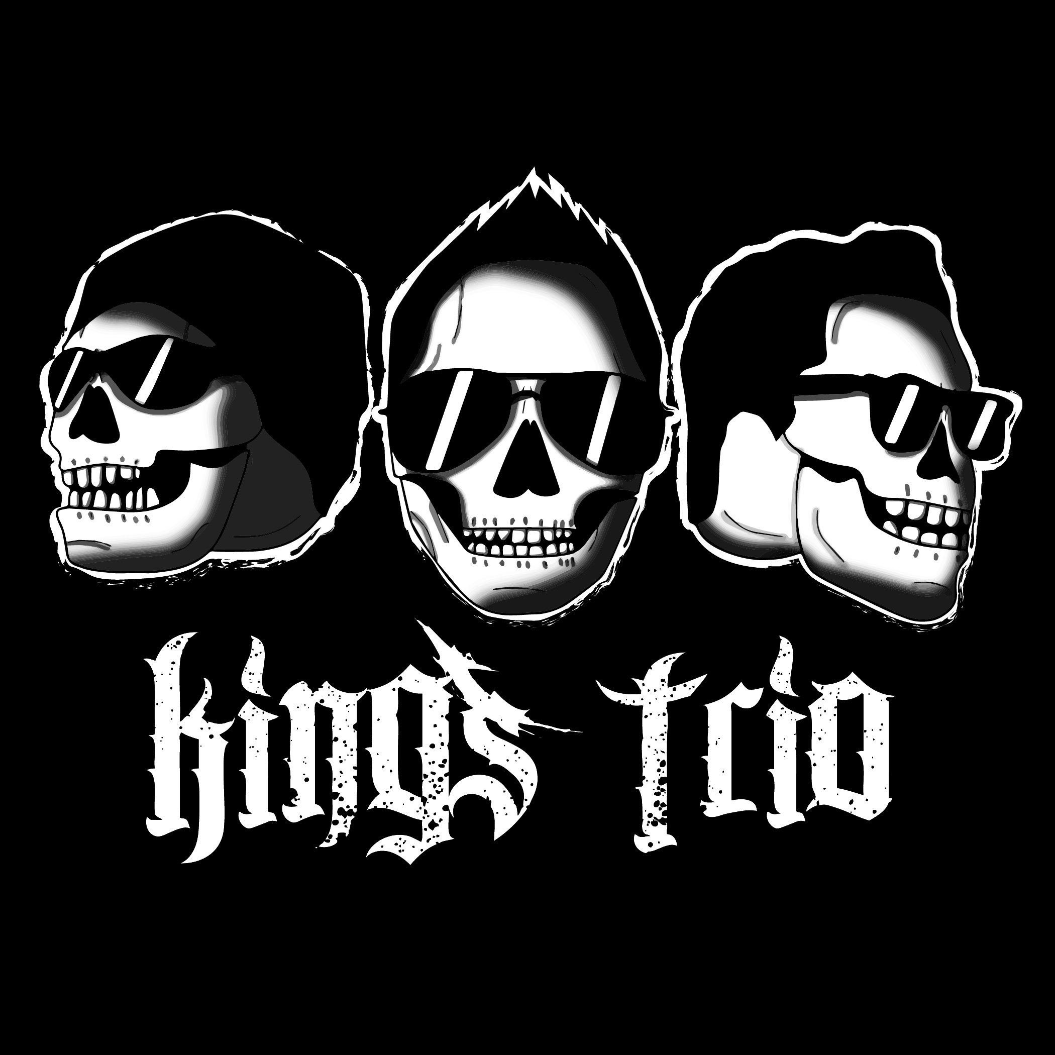 Kings Trio Official Merch Store